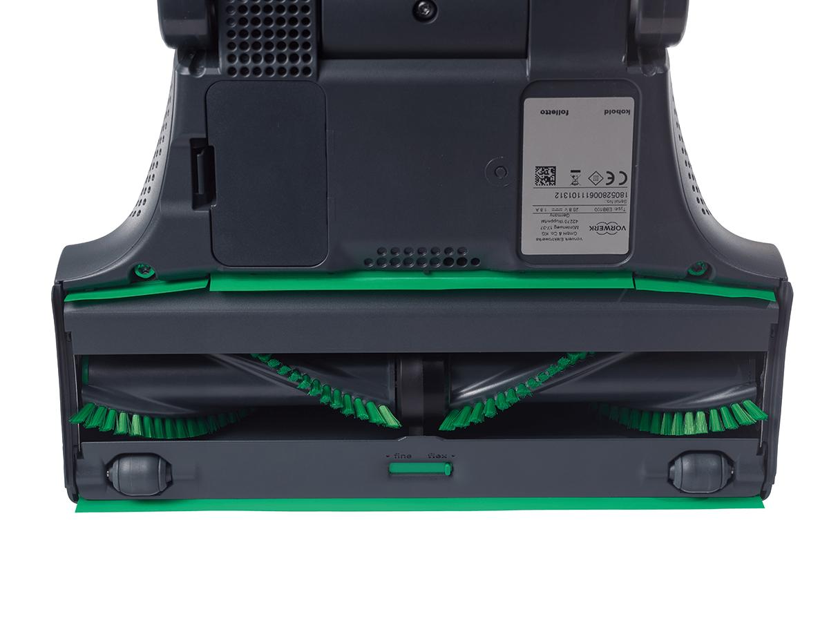 Kobold Standalone EBB100 bottom green Lip 32984