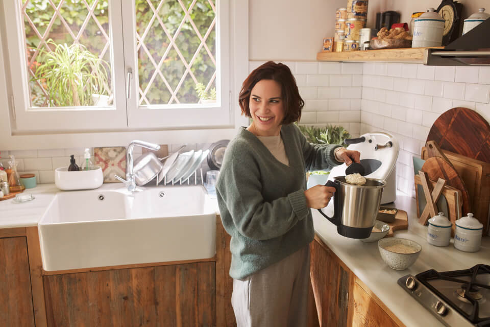 Thermomix Promotion November 2020